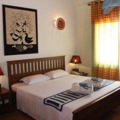 Отель Blue Elephant Guest House 3* Стандартный номер с различными типами кроватей фото 6