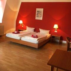 Hostel & Pension NOlift комната для гостей фото 2