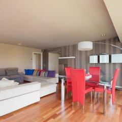 Апартаменты Rent Top Apartments Beach-Diagonal Mar Улучшенные апартаменты фото 23