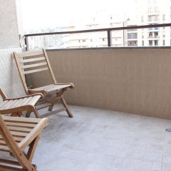 Апартаменты Rent in Yerevan - Apartments on Sakharov Square Апартаменты разные типы кроватей фото 3