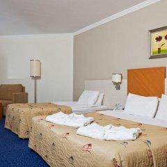 Отель Crystal Admiral Resort Suites & SPA – All Inclusive 5* Стандартный номер фото 2