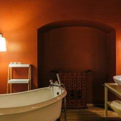 Отель Merchants House Hotel Эстония, Таллин - 2 отзыва об отеле, цены и фото номеров - забронировать отель Merchants House Hotel онлайн ванная фото 2