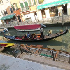 Отель Maria 3536 Италия, Венеция - отзывы, цены и фото номеров - забронировать отель Maria 3536 онлайн бассейн