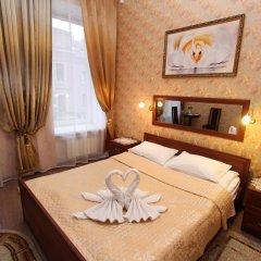 Гостевой дом Геральда на Невском Полулюкс разные типы кроватей фото 19