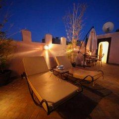 Отель Riad Clefs d'Orient Марокко, Марракеш - отзывы, цены и фото номеров - забронировать отель Riad Clefs d'Orient онлайн фото 2