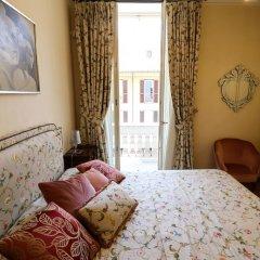 Отель Rome King Suite Апартаменты с различными типами кроватей фото 12