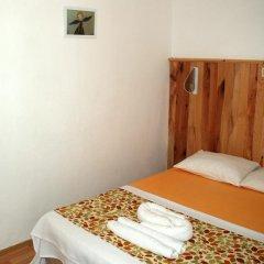 Гостевой Дом Dionysos Lodge Стандартный номер с двуспальной кроватью фото 5