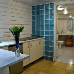 Отель Apartamenti Krista Студия с различными типами кроватей фото 10