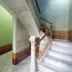 Отель Pension Villanueva интерьер отеля фото 3