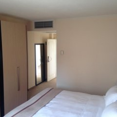 Hotel Vila Anna Дуррес комната для гостей