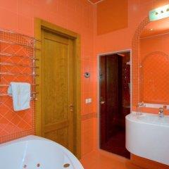 Гостиница KievInn 2* Люкс с различными типами кроватей фото 3