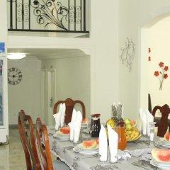 Отель Perriman Guest House Гана, Аккра - отзывы, цены и фото номеров - забронировать отель Perriman Guest House онлайн питание фото 3