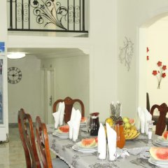 Отель Perriman Guest House питание фото 3