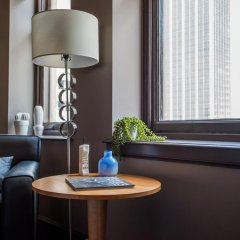 Magnolia Hotel Dallas Downtown удобства в номере