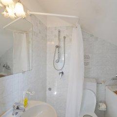 Отель Il Dolce Tramonto Италия, Аджерола - отзывы, цены и фото номеров - забронировать отель Il Dolce Tramonto онлайн ванная