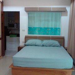 Отель Sanggaou Bungalows 2* Бунгало фото 10