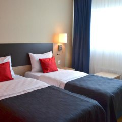 Гостиница Севастополь Модерн 3* Стандартный номер 2 отдельными кровати фото 2
