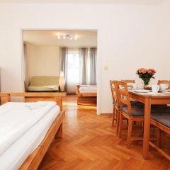 Отель Pragueaparts Vinohrady 4* Студия фото 8