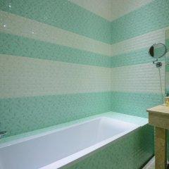 Grand Spa Hotel Avax ванная