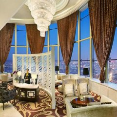 Liaoning International Hotel - Beijing спа