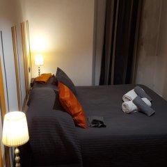 Отель Chez Alice Vatican Улучшенный номер с различными типами кроватей