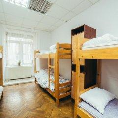 Art Hostel Кровать в общем номере с двухъярусной кроватью фото 2