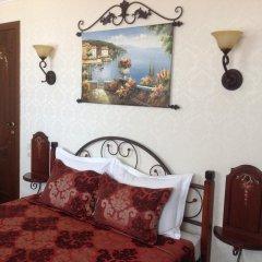 Гостиница Шаланда Улучшенный номер разные типы кроватей фото 2