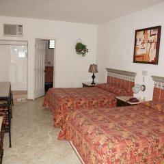 Hotel Doralba Inn 3* Номер категории Премиум с различными типами кроватей фото 2