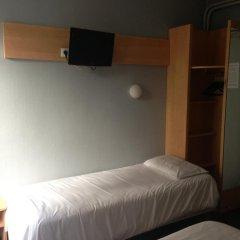 Отель Hôtel DAnjou 2* Стандартный номер с различными типами кроватей фото 2
