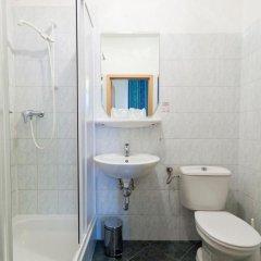 Hotel-Pension Bleckmann ванная