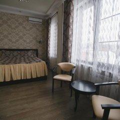 Гостиница Кавказская Пленница Стандартный номер с различными типами кроватей фото 8