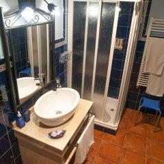 Отель Casa Rural Beatriz Стандартный номер с различными типами кроватей фото 4