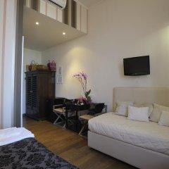 Отель La Dimora Degli Angeli 3* Стандартный номер с различными типами кроватей фото 9
