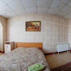 Гостиничный комплекс Жар-Птица Улучшенный номер с различными типами кроватей фото 29