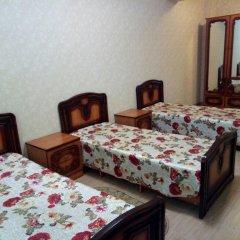 Гостевой дом Теплый номерок Стандартный номер с различными типами кроватей фото 21
