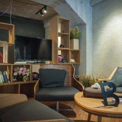 POD Hostel & Designshop развлечения