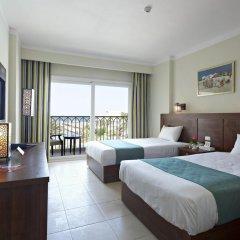 Отель Royal Star Beach Resort 4* Стандартный номер с различными типами кроватей фото 6