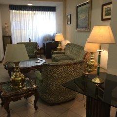 Отель Asturias Мадрид комната для гостей фото 2