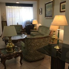 Hotel Asturias Madrid комната для гостей фото 2