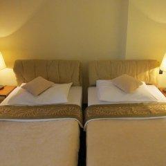 Hotel N 3* Номер категории Эконом с различными типами кроватей фото 2