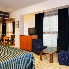 Hotel Residence de l'Europe in Djibouti, Djibouti from 172$, photos, reviews - zenhotels.com guestroom photo 4