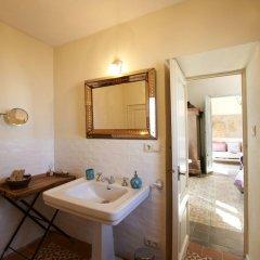 Hotel Aiguaclara ванная фото 2