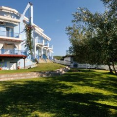 Отель Aiolis Studios Ситония фото 8