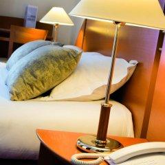 Отель Hôtel Vacances Bleues Villa Modigliani в номере