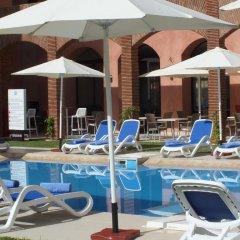 Relax Hotel Marrakech бассейн фото 2