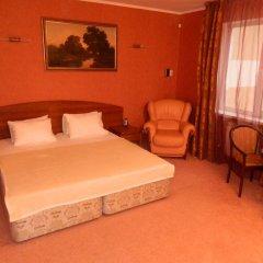 Бизнес-отель Богемия Люкс с различными типами кроватей фото 5