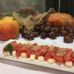 Hotel Mas Mariassa питание