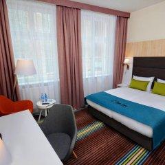 Stay Inn Hotel Стандартный номер фото 13