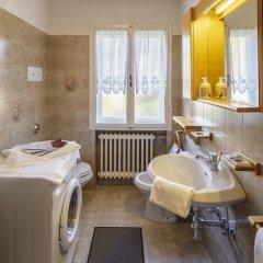 Отель Villa Capannina ванная