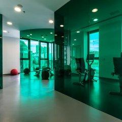 Отель Suitelowcost Solaria 8C фитнесс-зал фото 3